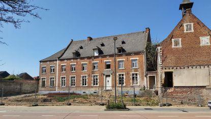 Lange wachtlijst voor sociale huurwoningen in Hoegaarden