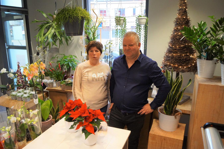 Bert Van Parys en Nele Sabbe openen zaterdag de deuren van hun nieuwe zaak in Wingene.