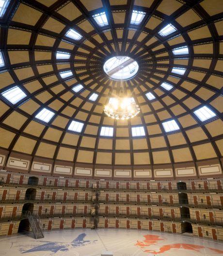 Hackers, agrariërs en cultuurliefhebbers willen Arnhemse gevangenis kopen