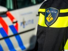 Politie vindt vuurwapen en houdt verdachte onder schot in Lunteren