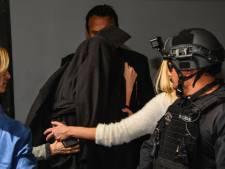 La Brésilienne qui accuse Neymar de viol entendue par la police