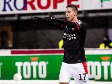 PSV moet het voorlopig stellen zonder Mauro Júnior