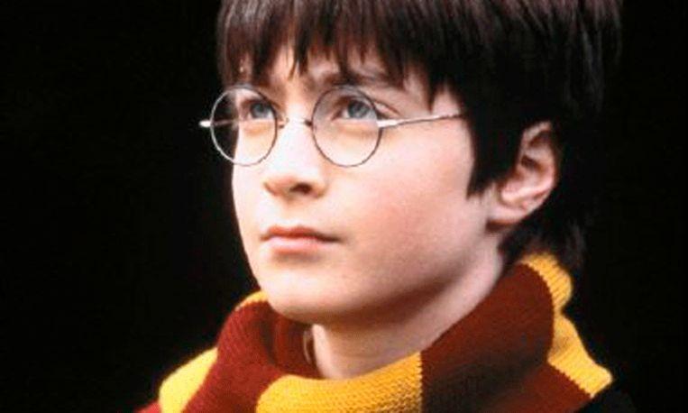 Harry Potter-toneelstuk verschijnt ook als boek