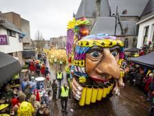 Twentse carnavalisten vragen aandacht voor geluidsoverlast