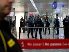 Dode en gewonden door treinongeval Barcelona