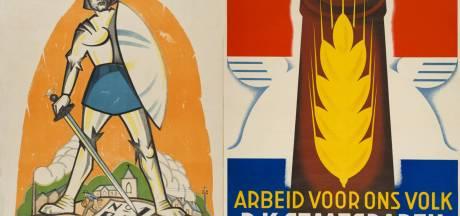 Alle politieke partijen worden verboden, en de nazis'willen ook het spaarbankboekje hebben