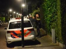 Agenten lossen schot tijdens aanhouding na inbraak Voorburg