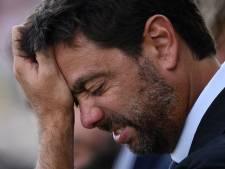 Les clubs italiens renoncent au projet de la Super League, pas forcément à l'idée