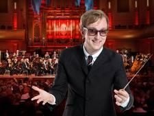 Miljoenenpubliek tijdens halve finale van AVROTROS-programma Maestro