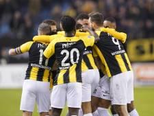 Spelers, trainers en directie van Vitesse leveren tijdelijk salaris in: 'Zij aan zij crisis doorkomen'