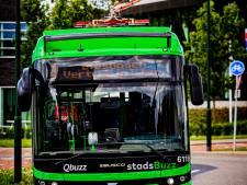 Met de bus reizen in Groningen en Drenthe? Dit verandert er vanaf vandaag