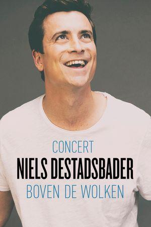 Concert Niels Destadsbader Boven de Wolken