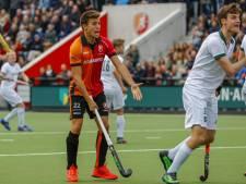 Oranje-Rood heeft play-offs niet meer in eigen hand na gelijkspel tegen Rotterdam