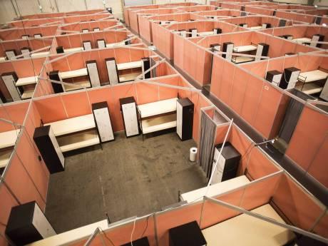 Eerste asielzoekers komen maandag naar de Zeelandhallen in Goes