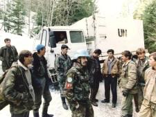 'Foto's Srebrenica bestaan mogelijk nog'