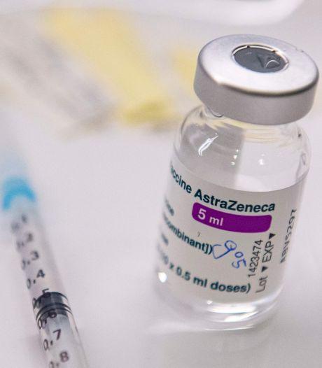 L'Agence européenne du médicament poursuit l'examen du vaccin d'AstraZeneca