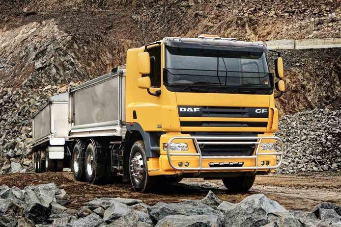 DAF begint op kleine schaal met lokale assemblage van vrachtwagens in Australië.