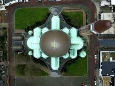 Waalwijk steunt museumproject Sint Jan: 'Trekker voor het centrum'