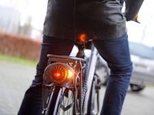 Aantal fietsongelukken terugdringen met slim verlichtingssysteem uit Twente