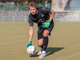 """Simon Van Brussel gaat met Ronse op zoek naar derbyzege: """"Niet alleen met goed voetbal, maar ook met goed resultaat"""""""