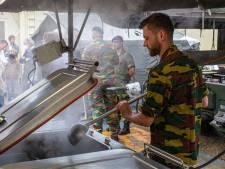 La Wallonie reprend la gestion de l'aide alimentaire aux sinistrés