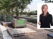 Recreatief stuntelen op een betonnen plaat, hoe leuk is dat?