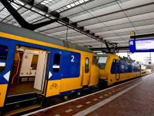 Seinstoring zorgt voor minder intercity's tussen Rotterdam en Dordrecht