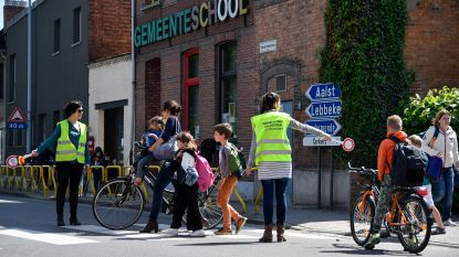 Schoolstraat Robert Ramlotstraat definitief