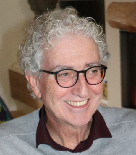 Hans Verhorevoort (1951-2021) had veel dorpsgenoten in de tandartsstoel
