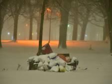 'Daklozen die nu nog in levensbedreigende kou buiten zijn, willen niet naar binnen'