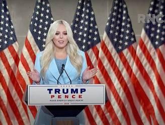Tiffany Trump kondigt verloving aan in het Witte Huis