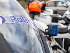 Vrachtwagenchauffeur betrapt met 20 keer meer alcohol in bloed dan toegelaten