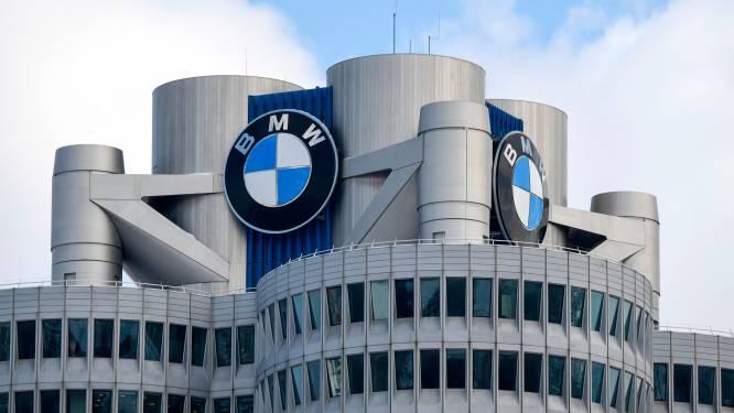 Perquisitions chez BMW, soupçonné de fraude sur des véhicules diesel
