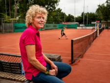 Ze mogen weer in Rijen: TC Cash kan niet wachten op het tennistoernooi