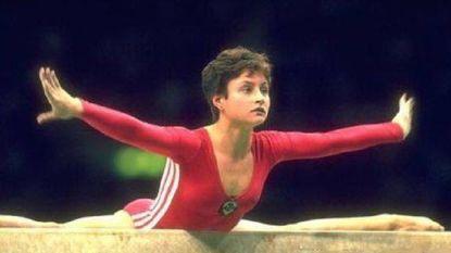 Gewezen olympisch turnkampioene Elena Shushunova (49) overleden