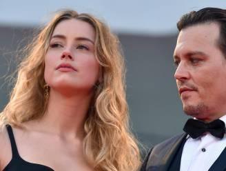 Amber Heard sleept politie van Los Angeles voor de rechter in zaak tegen Johnny Depp