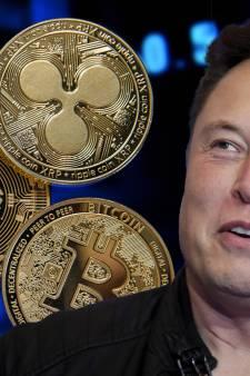 """Elon Musk: """"Mieux vaut avoir des bitcoins que des dollars ou des euros"""""""