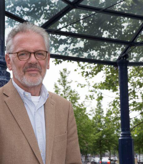 Gaillard blijft nog een termijn burgemeester van Son en Breugel