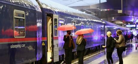 Nederland heeft weer dagelijkse slaaptrein naar het buitenland; via Arnhem naar München en Wenen