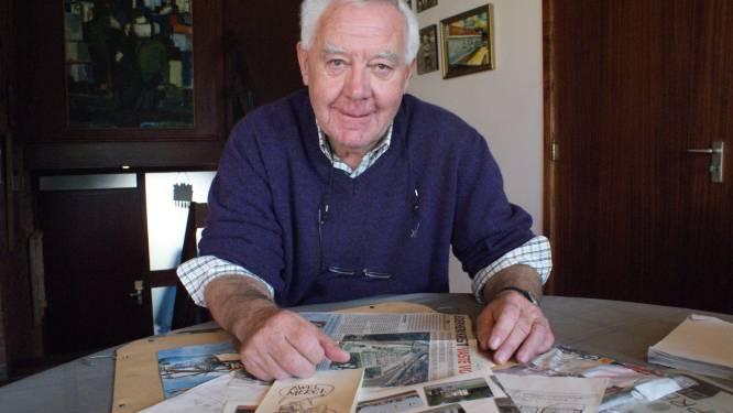 Afscheid van Roger Roobaert (1934-2021): oud-OCMW-voorzitter zette jarenlang Halse politiek op stelten