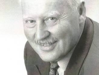 PORTRET. Jan De Vuyst: van arme boerenzoon tot directeur-generaal