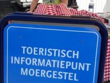 VIDEO: Het Toeristisch Informatiepunt Moergestel-buitenbord, speciaal voor Patrick