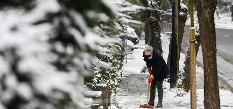 Les vagues de froid de moins en moins courantes: la dernière remonte à 2012