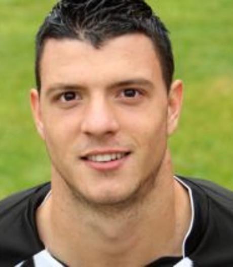 FC Twente heeft geen haast met proefspeler Vučkić