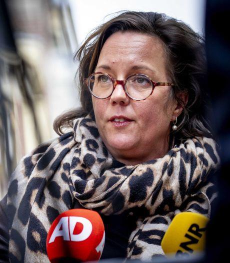 Overheid schoot mega-mondkapjesdeal met Sywert voor, erkent minister alsnog