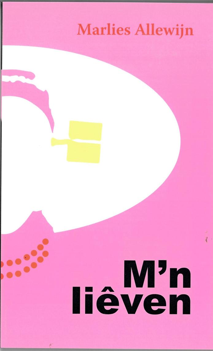 cover Marlies Allewijn: M'n liêven