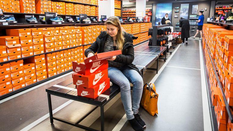 G Star footwear factory outlet osdorp amsterdam, G Star