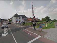 Treinverkeer ligt stil na aanrijding in Winterswijk