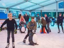 IJsbaan keert 'IJsersterk' terug in Oisterwijk