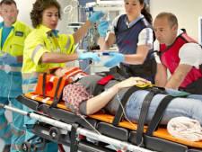 Ziekenhuizen staan paraat bij aanslag